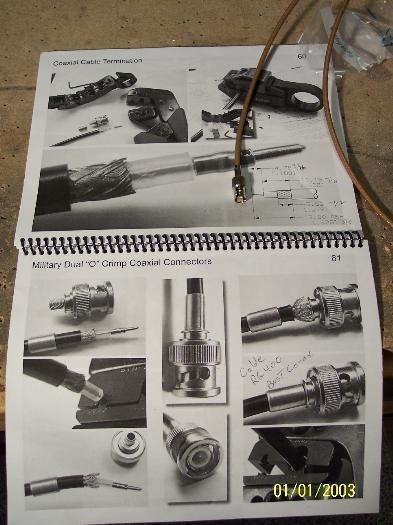 EAA Class electrical manual
