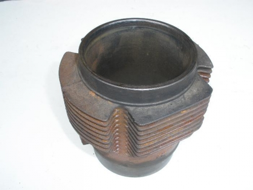 New (used) Cylinder