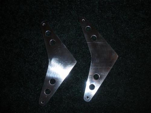 Elevator Horns