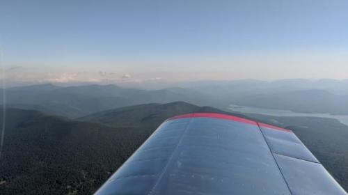 Pennsylvania Mountains