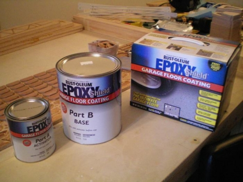 The paint from Home Depot.  $64 per gallon.