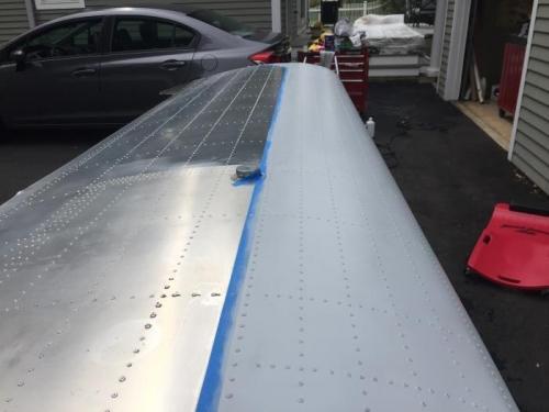 with regular exterior aluminum latex primer