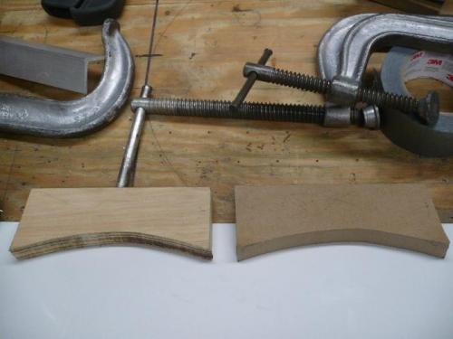 premium plywood not MDF