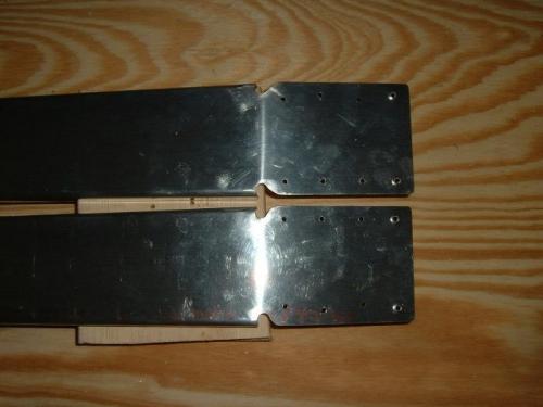 HS-702 spar relief holes