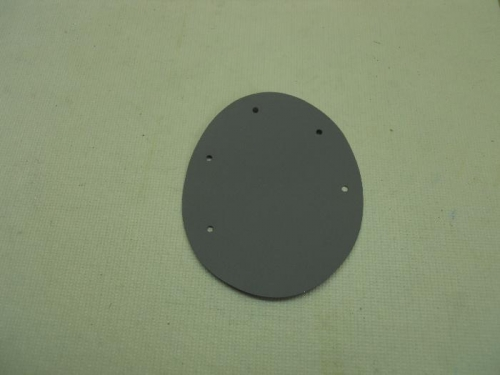 Cover plate .016