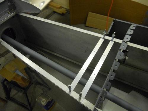 Angle for ADAHRS mounting