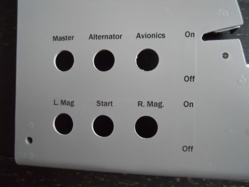 Right side of sub-panel with decals