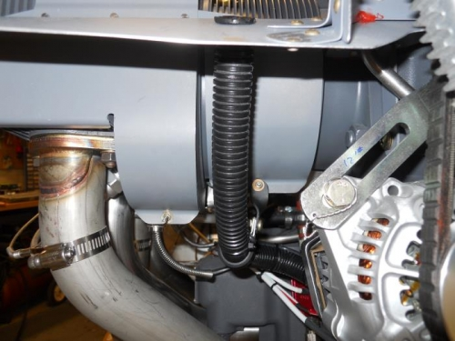 Another pic of blast tube