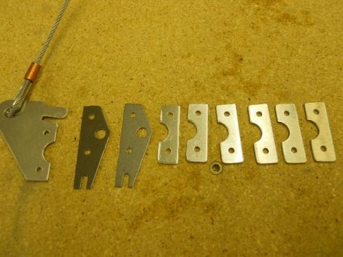 Ready for primer & rivets
