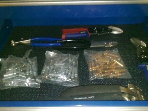 Misc drawer