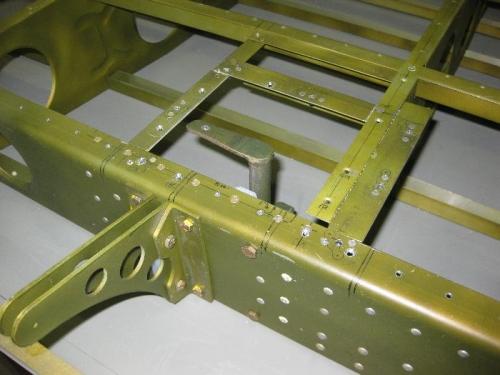 Inspection panel framework complete