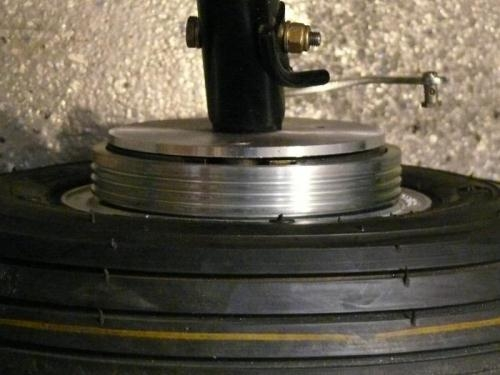 Machined Brake Drums